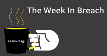 Week in Breach